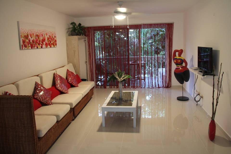 Квартира в Кабарете, Доминиканская Республика, 98 м2 - фото 7