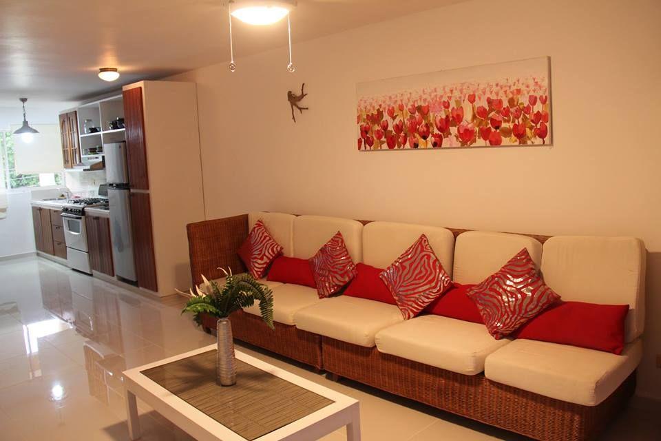 Квартира в Кабарете, Доминиканская Республика, 98 м2 - фото 8