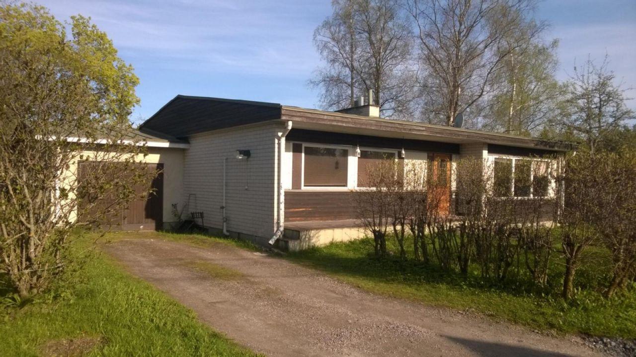 Дом в Иматре, Финляндия, 770 м2 - фото 1