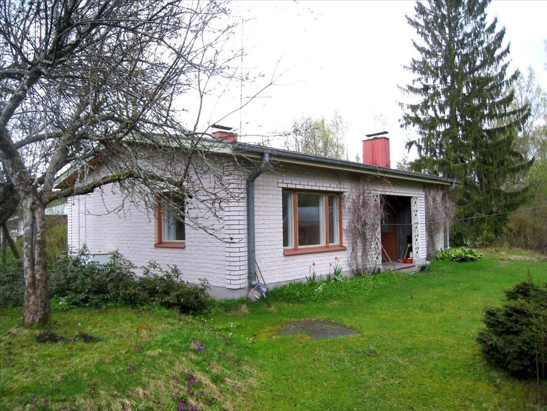 Дом в Миккели, Финляндия, 70.5 м2 - фото 1