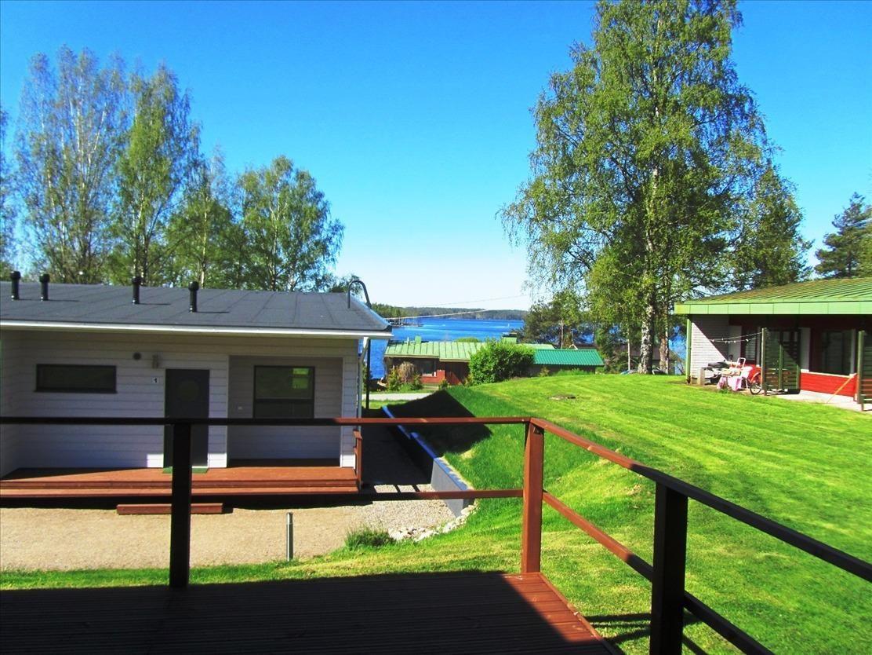 Дом в Пуумала, Финляндия, 60 м2 - фото 1