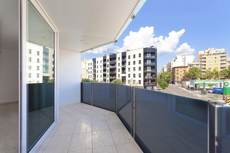 Апартаменты на Майорке, Испания, 55 м2 - фото 1