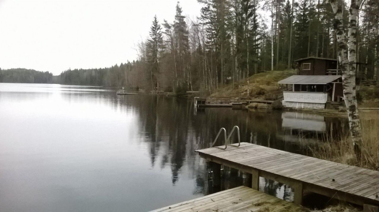 Дом в Руоколахти, Финляндия, 5290 м2 - фото 1