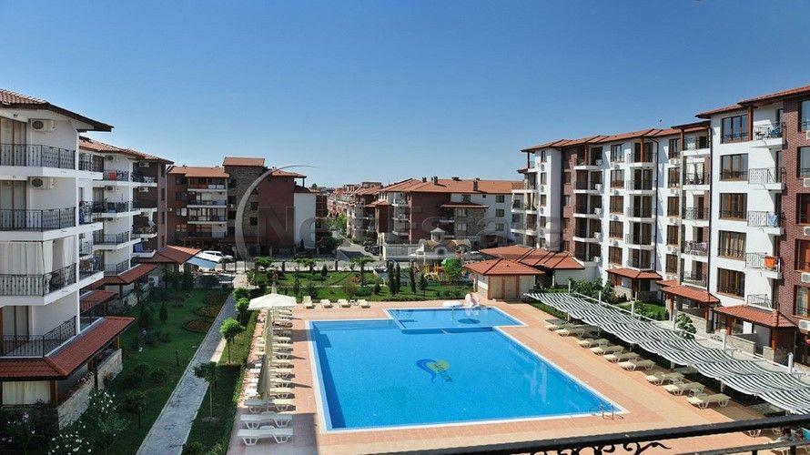 Квартира в Равде, Болгария, 58 м2 - фото 1