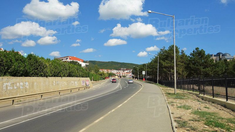 Земля в Святом Власе, Болгария - фото 1
