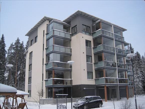Квартира в Иматре, Финляндия, 84.5 м2 - фото 1