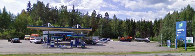 Коммерческая недвижимость в Руоколахти, Финляндия, 291 м2 - фото 1