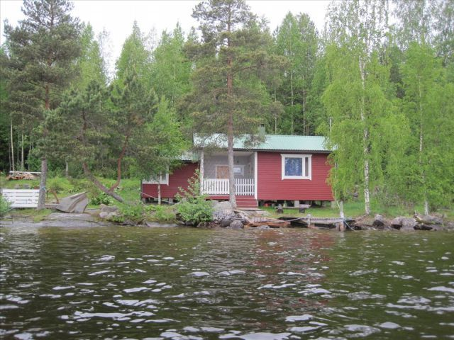 Дом в Париккала, Финляндия, 4120 м2 - фото 1