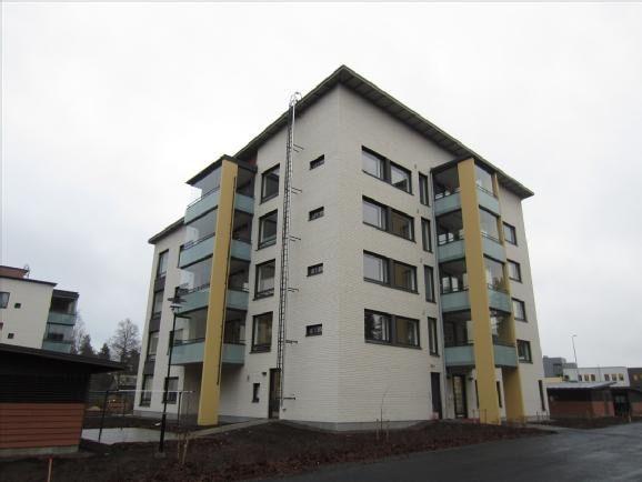 Квартира в Иматре, Финляндия, 78.5 м2 - фото 1