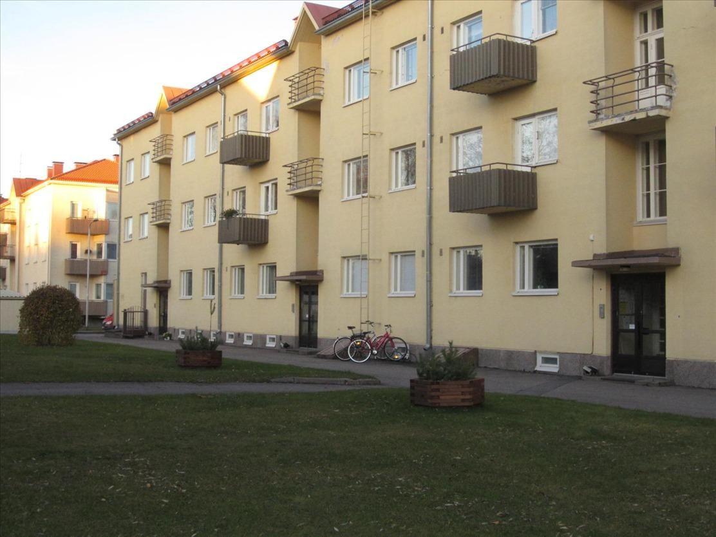 Квартира в Лаппеенранте, Финляндия, 68 м2 - фото 1