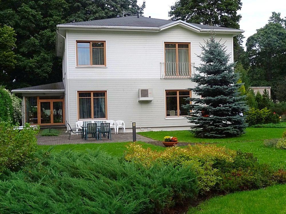 Дом в Юрмале, Латвия, 2510 сот. - фото 1