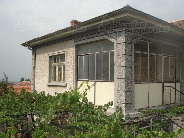 Дом в Хасково, Болгария, 1375 м2 - фото 1