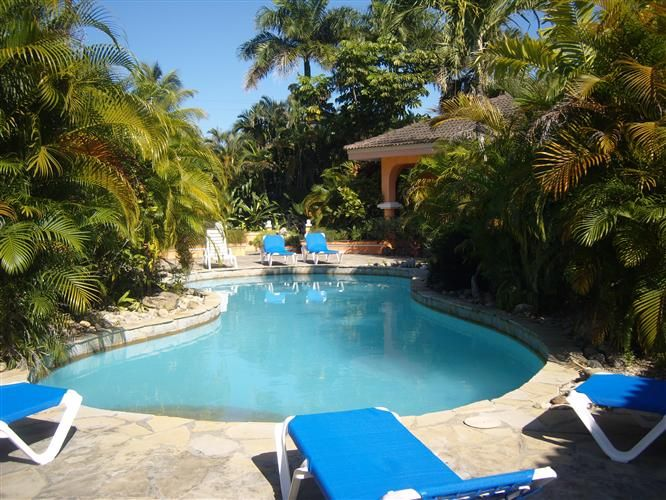 Отель, гостиница в Кабарете, Доминиканская Республика, 3278 м2 - фото 5