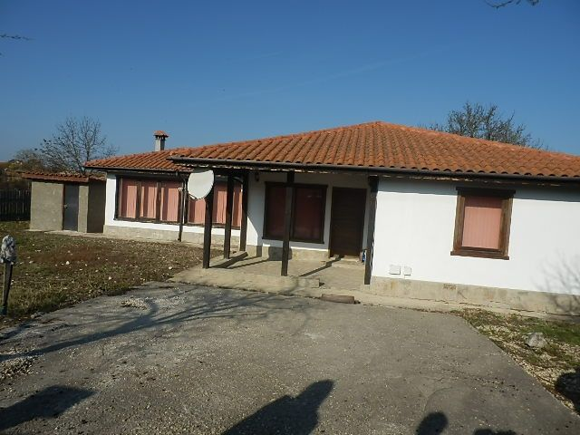 Дом в Варненской области, Болгария, 680 м2 - фото 1