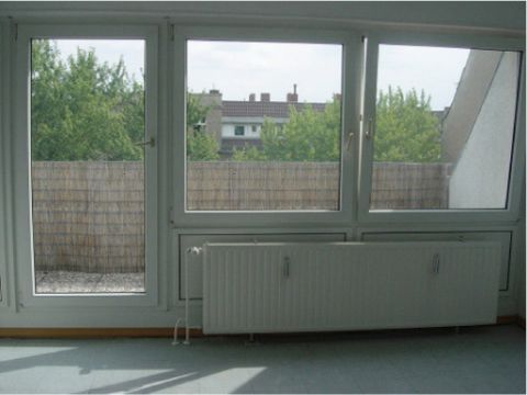 Квартира в Берлине, Германия, 34 м2 - фото 1