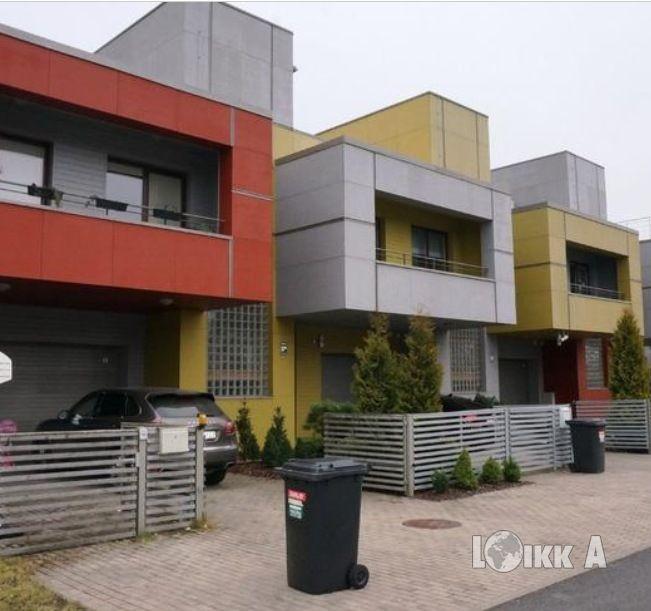 Дом в Рижском крае, Латвия, 209 м2 - фото 1