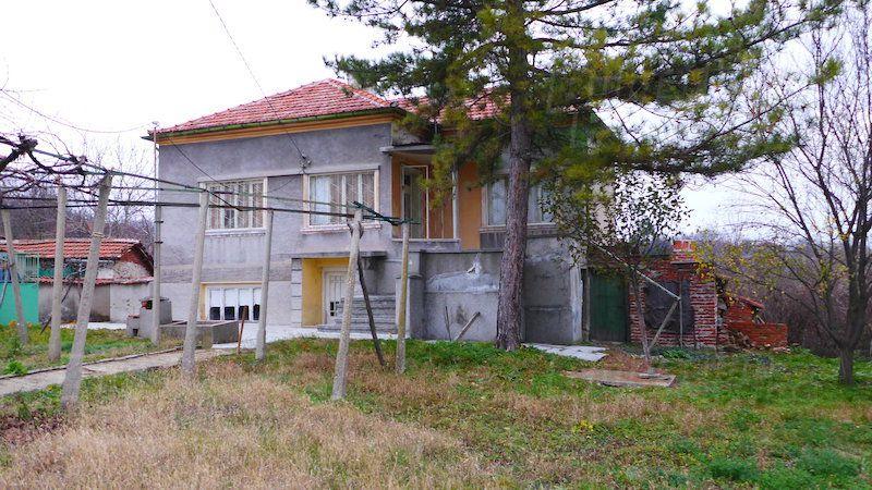 Дом в Стара Загоре, Болгария, 990 м2 - фото 1
