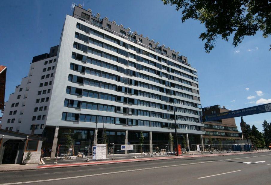Коммерческая недвижимость в Любляне, Словения, 60.72 м2 - фото 4