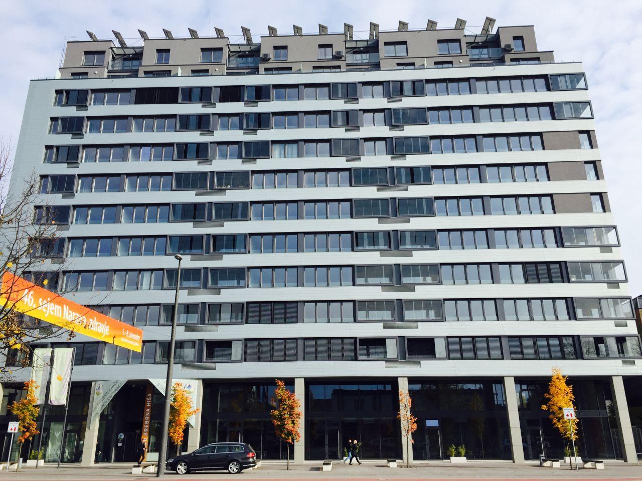 Коммерческая недвижимость в Любляне, Словения, 60.72 м2 - фото 7