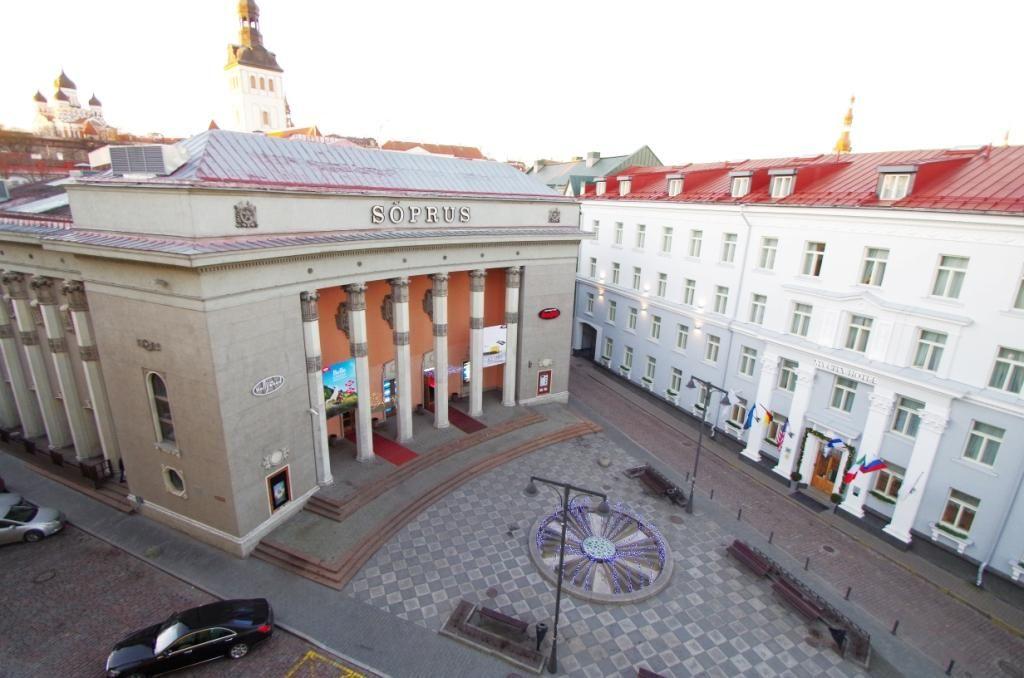 Квартира в Таллине, Эстония, 60 м2 - фото 1