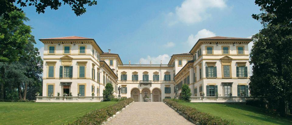 Особняк в Милане, Италия - фото 1