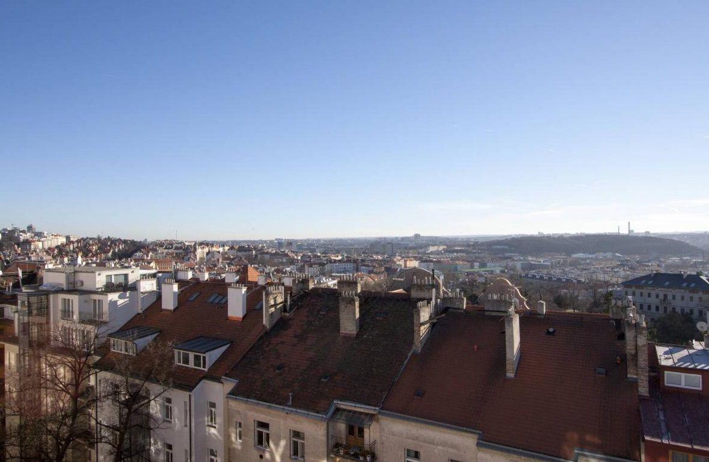 Апартаменты в Праге, Чехия, 99 м2 - фото 1