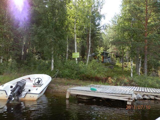 Дом в Пуумала, Финляндия, 78 м2 - фото 1