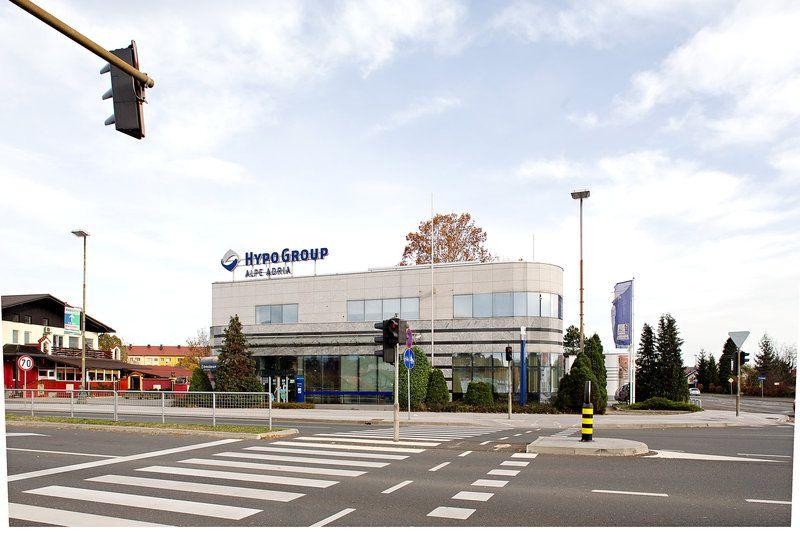 Офис в Мариборе, Словения, 893 м2 - фото 2