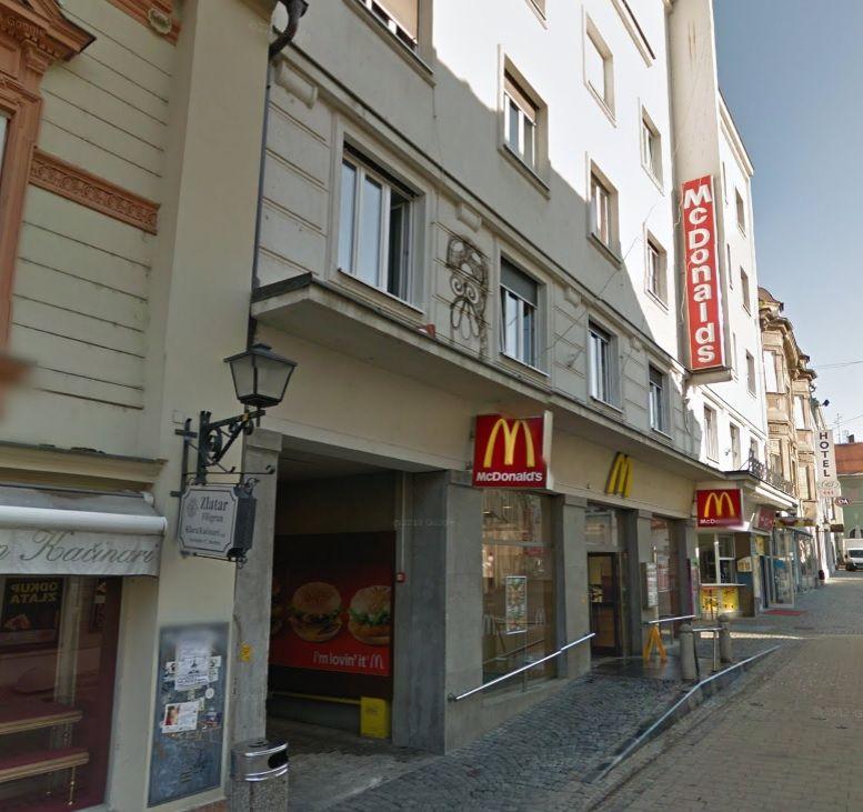 Коммерческая недвижимость в Мариборе, Словения, 605 м2 - фото 1
