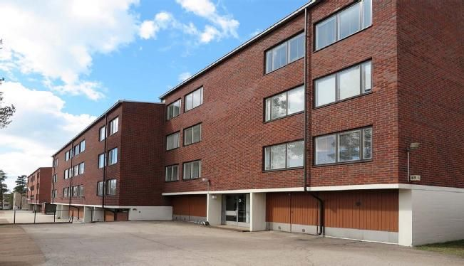 Квартира в Котке, Финляндия, 58.4 м2 - фото 1