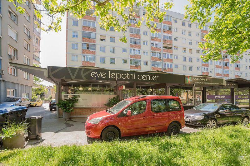 Коммерческая недвижимость в Любляне, Словения, 172 м2 - фото 1