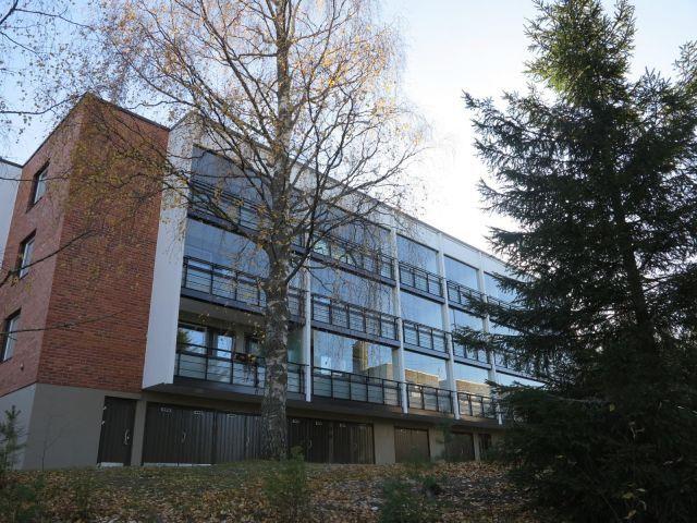 Квартира в Руоколахти, Финляндия, 53.5 м2 - фото 1