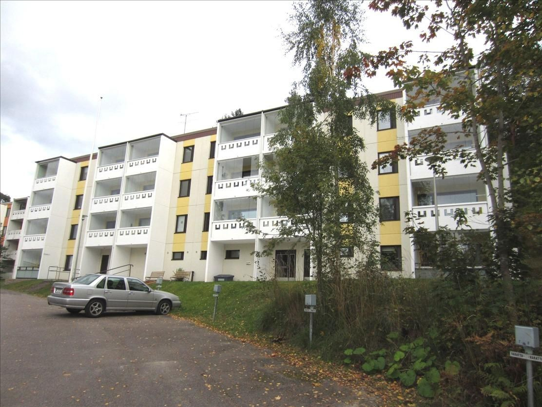 Квартира в Руоколахти, Финляндия, 57.5 м2 - фото 1