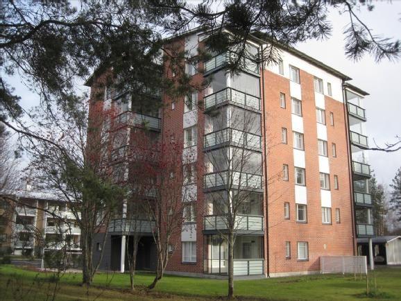 Квартира в Лаппеенранте, Финляндия, 85.5 м2 - фото 1