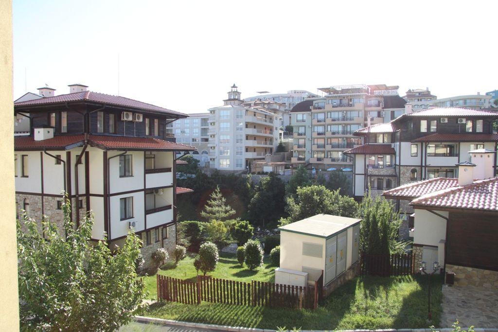 Студия в Святом Власе, Болгария, 44 м2 - фото 1