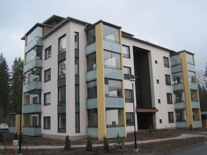 Квартира в Иматре, Финляндия, 58.5 м2 - фото 1