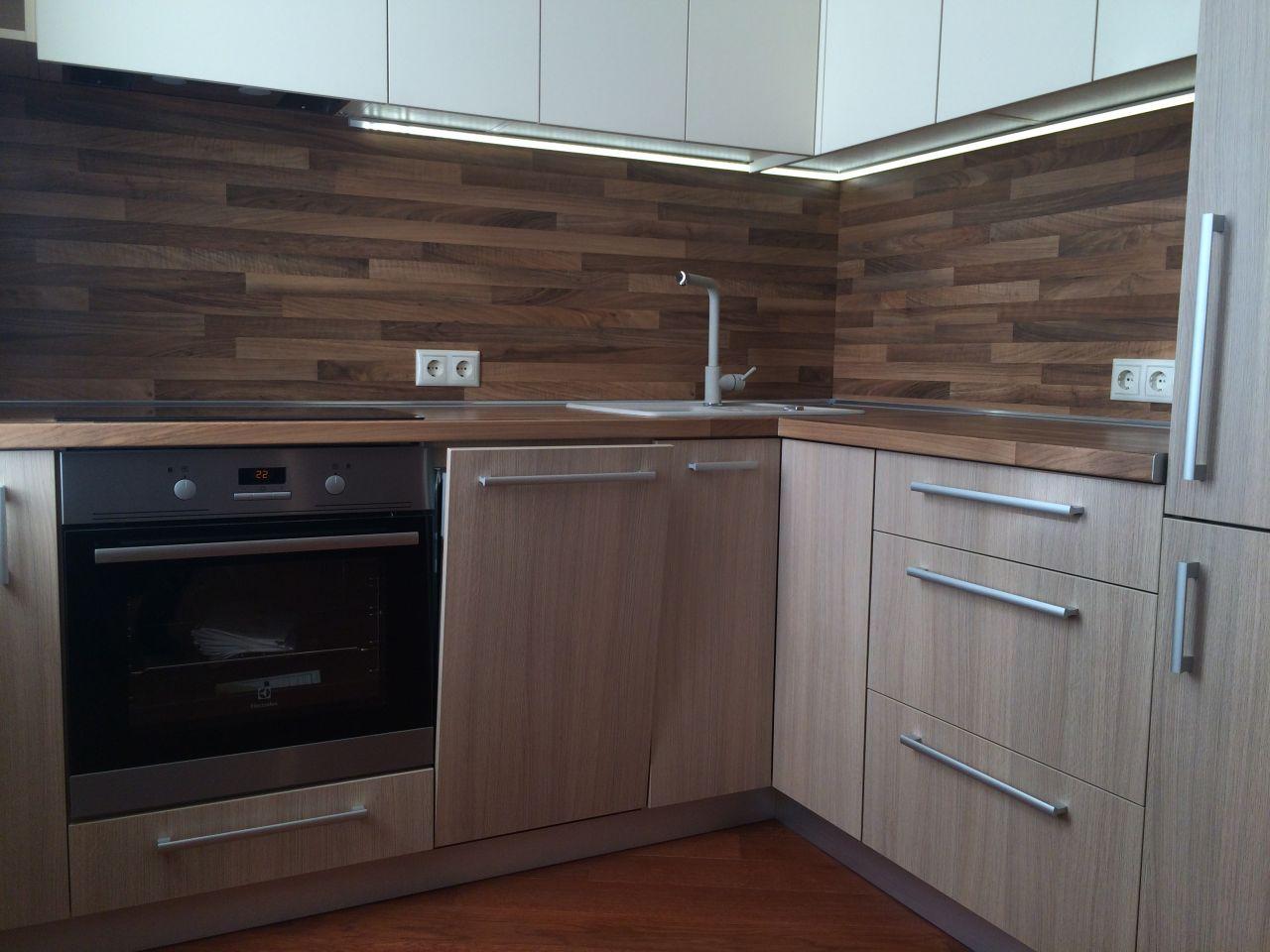 Квартира в Риге, Латвия, 60 м2 - фото 1