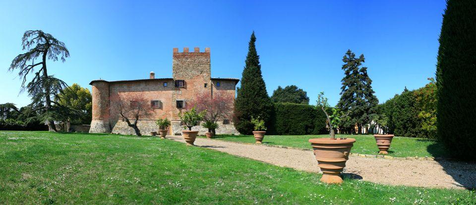 Замки италии купить