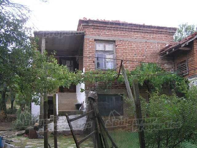 Дом в Ямболе, Болгария, 1850 м2 - фото 1