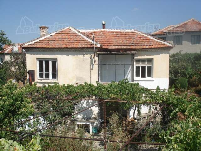 Дом в Хасково, Болгария, 900 м2 - фото 1