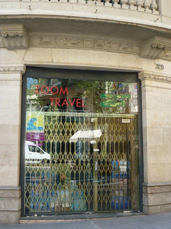 Магазин в Барселоне, Испания, 60 м2 - фото 1