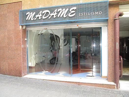 Магазин в Барселоне, Испания, 70 м2 - фото 1