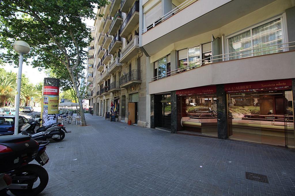 Магазин в Барселоне, Испания, 100 м2 - фото 1