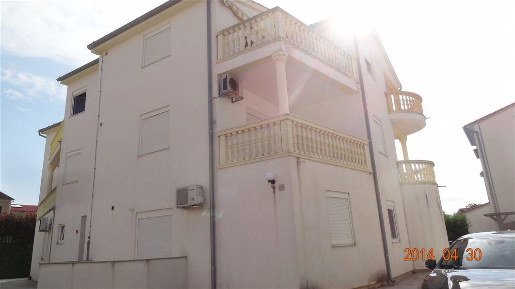 Квартира в Медулине, Хорватия, 51 м2 - фото 1