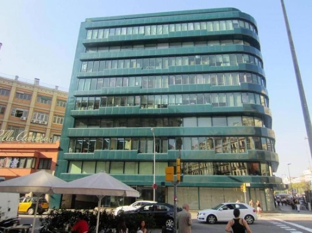 Офис в Барселоне, Испания, 115 м2 - фото 1