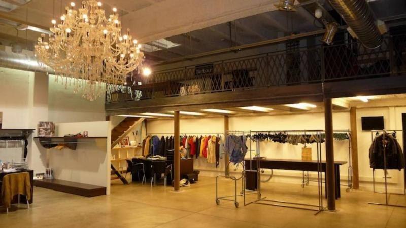 Магазин в Барселоне, Испания, 571 м2 - фото 1