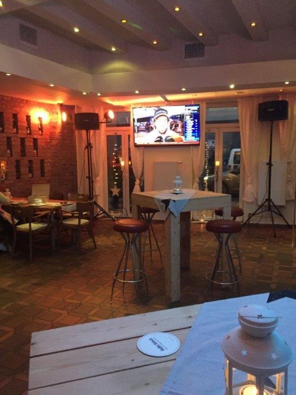 Кафе, ресторан в Кельне, Германия, 240 м2 - фото 1