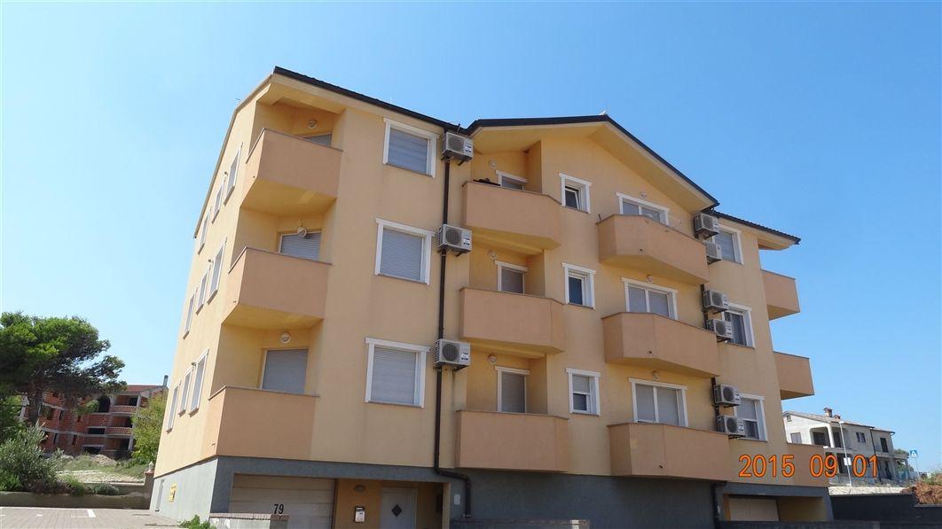 Апартаменты в Пуле, Хорватия, 41 м2 - фото 1