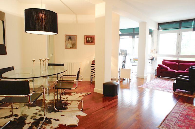 Апартаменты в Барселоне, Испания, 124 м2 - фото 1