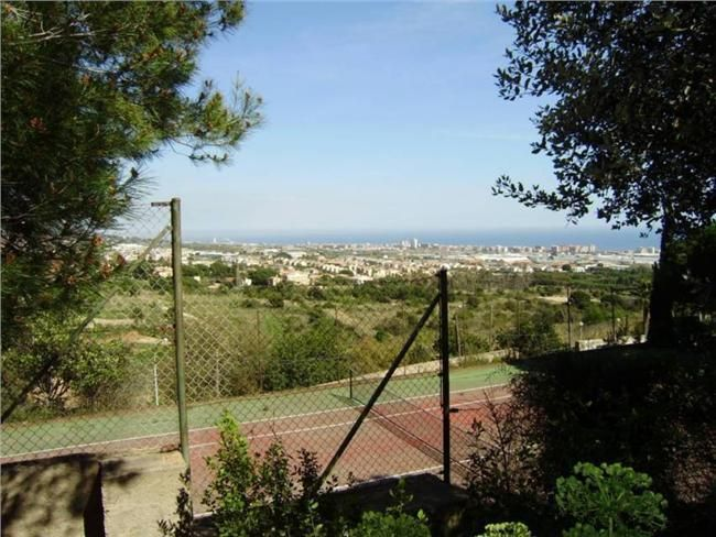 Земля в Барселоне, Испания, 500 м2 - фото 1